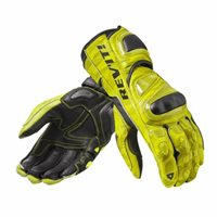 Revit Gloves Jerez 3 (Neon Yellow-Black)
