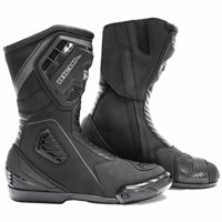 Richa Drift Evo Motorcycle Boots (Black)