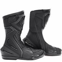 Richa Velocity Motorcycle Boots (Black)