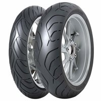 Dunlop Sportmax RoadSmart 3 Motorcycle Tires