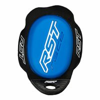 RST Factory Reverse Velcro Knee Sliders (Blue) 1924