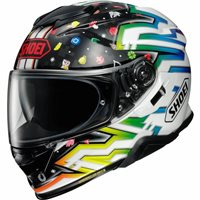 Shoei GT Air 2 Lucky Charms TC10 Helmet