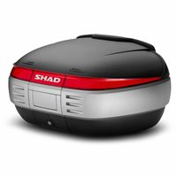 Shad SH50 Top Box