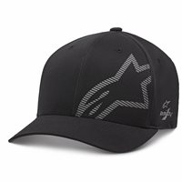 Alpinestars Corp Shift Waterproof Hat (Black/Charcoal)