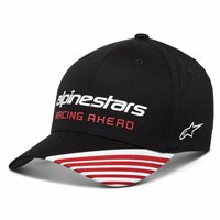 Alpinestars Phase Race Hat (Black)