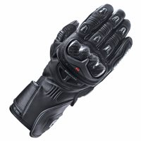 Oxford RP-2R Motorcycle Gloves (Black)
