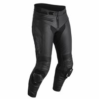 RST Sabre CE Leather Trousers 2539 (Black) - Short Leg