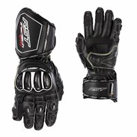 RST Tractech Evo 4 CE Motorcycle Gloves 2666 (Black)