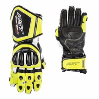 RST Tractech Evo 4 CE Gloves 2666 (Flo Yellow/Black/White)