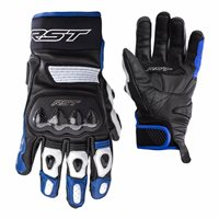 RST Freestyle 2 CE Motorcycle Glove 2671 (Blue)