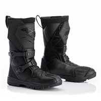 RST Adventure-X CE Motorcycle Boot (Black) 2751