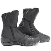 Richa Nomad Evo Short Motorcycle Boots (Black)