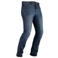 RST X Kevlar® Single Layer Jean 2630 (Industrial Blue) Long Leg