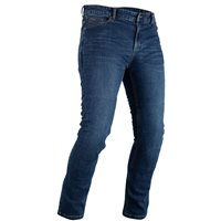 RST X Kevlar® Tapered-Fit Motorcycle Jean 2614 (Mid Blue)