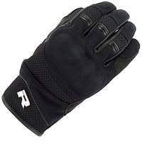 Richa Desert 2 Motorcycle Gloves (Black)