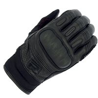 Richa Protect Summer 2 Motorcycle Gloves (Black)
