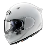 Arai Quantic Motorcycle Helmet (Diamond White)