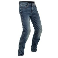 Richa Adventure Denim Cordura Jean (Washed Blue)
