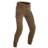 Richa Apache Denim Jean (Khaki) Short Leg