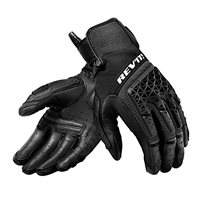 Revit Gloves Sand 4 (Black)