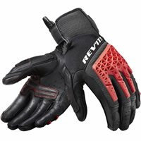 Revit Gloves Sand 4 (Black|Red)