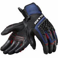 Revit Gloves Sand 4 (Black|Blue)
