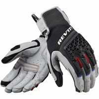 Revit Gloves Sand 4 (Grey|Black)