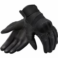 Revit Gloves Mosca H2O (Black)