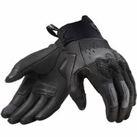 Revit Gloves Kinetic (Black| Anthracite)