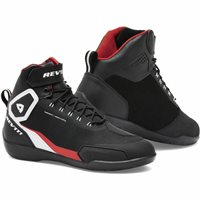 Revit Boots G-Force H2O (Black|Neon Red)