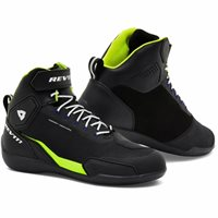 Revit Boots G-Force H2O (Black|Neon Yellow)