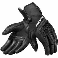 Revit Ladies Gloves Sand 4 (Black)