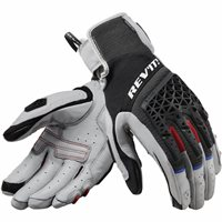 Revit Ladies Gloves Sand 4 (Black|Grey)