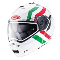 Caberg Duke II Super Legends Italia Flip Front Helmet