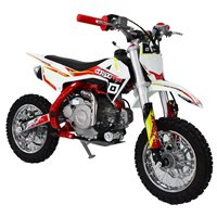 VMX 60cc Pitbike (Red)