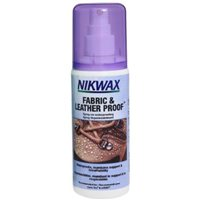 Nikwax  Fabric & Leather Footwear Proof Spray 125ml
