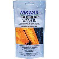 Nikwax  TX Direct Wash In Pouch 100ml