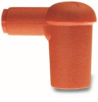 Ariete  04999 Plug Cap-Silicone Orange