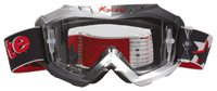 Ariete  Goggles Glamour 12960-GNAG Black/Silver