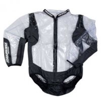 Respro   Slick Racing Suit - Clear