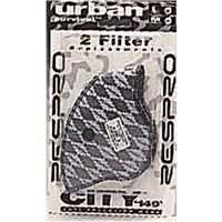 Respro City Filter RC02 [Pack 2]
