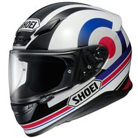 Shoei  NXR Beaufighter TC2 Helmet