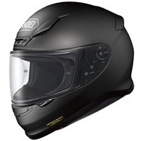 Shoei  NXR Helmet (Matt Black)