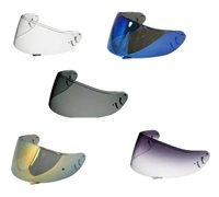 Shoei  Visor CW-1 Fits Qwest, XR1100 ,X-Spirit II
