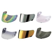 Shoei  Visor CX1-V Fits Raid 2,XR1000,X Spirit,MultiTec,