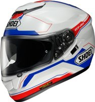 Shoei  GT Air Journey TC2 Motorcycle Helmet  + £100 Clothing Gift Voucher Promo