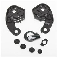 Shoei  Base Plate & Screws CX-1 Visor