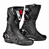 Sidi  Cobra Air Motorcycle Boots (Black)