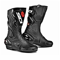 Sidi Cobra Motorcycle Boots (Black)