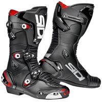 Sidi Mag-1 Motorcycle Boots CE (Black)